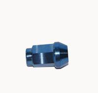 Wholesale TITANIUM alloy Wheel lug nuts M12X1 X35mm