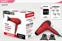 ac motor offers - Professional salon hair dryer with super power AC motor V W hair stand hair dryer offers hair dryer offers