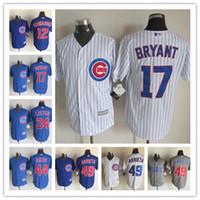 Cheap Baseball Kris Bryant Best Men Short Anthony Rizz