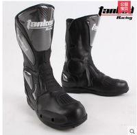 motocross boot - Motorcycle Boots Men Racing Speed Motocross N MD