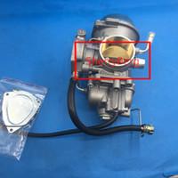 Wholesale NEW mm carburetor carb fits for polaris sportsman x4
