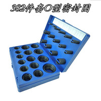 assorted o rings - New tool Assorted O Ring Rubber Seal Assortment Set Kit Garage Plumbing T03008