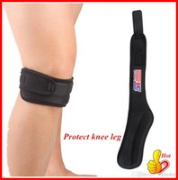 Wholesale SX540 Patella Knee Tendon Strap Protector Adjustable hot sale for running hiking gift for family OUT006