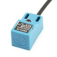 approach switch - SN04 N mm Approach Detect Inductive Sensor Proximity Switch DC V