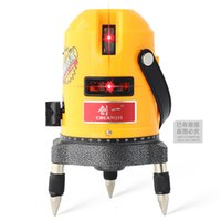 Wholesale nm V1H line point laser line cross line laser rotary laser level selfing leveling level laser degree Outdoor use