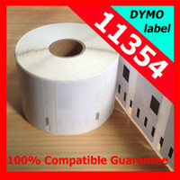 Wholesale x Rolls Dymo mm x mm labels per roll