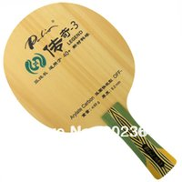 Wholesale Palio Legend Legend3 Legend Wood Arylate Carbon OFF Table Tennis Blade for Ping Pong Racket
