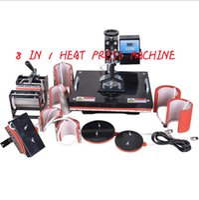 automatic sell press machine - Fashion Advanced New Design Nigeria Hot sell in DIY mug tshirt flag key cap plate image machine heat press printer Ect