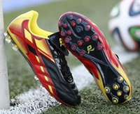 artificial football turf - officially recognized soccer shoes footba soccer shoes dedicated World CupNatural grass snow artificial turf soccer shoes applicable