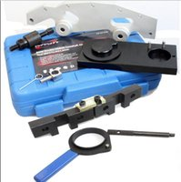 Wholesale BMW M52TU M54 M56 w Double Vanos pc Master Camshaft Alignment Lock Timing Tool Rigid chain tensioner