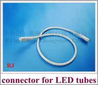 Wholesale general connector cable wire interconnector for integrated LED tube and other LED lighting CM pin