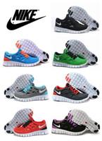 nike free run - Cheap Nike Free Run Shoes Mens Running shoe Nike Free Run NIKE FREE RUN RUNNING SNEAKERS Trainers Comfortable NIKE soft Shoes