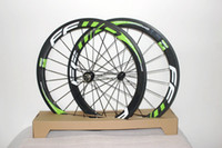 Wholesale FFWD fast forward F5R mm carbon bicycle wheels clincher tubular road cycling bike wheelset glossy surface