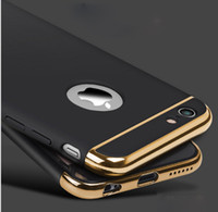 Wholesale For iPhone7 Plus iPhone S Original Copy Ultra thin Slim Back Hard Case tough Cover