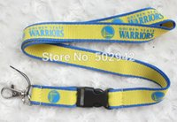 Wholesale New Hot Lanyard Key chains ID Badge Cell Phone Charms Neck Strap Man Women Boys Girls Sport Lanyards