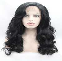 Cheap Curly synthetic hair Best 75cm Under $30 wigs