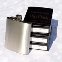 Stainless Steel best kidney - Best Selling ounce stainless steel hip flask alcohol flask pocket flask wine flask liquor flask