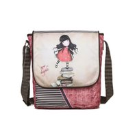 Wholesale Lovely Little Girl Messenger Bag Shoulder Bag