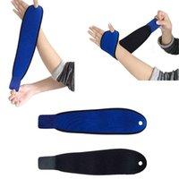 Wholesale Wrist Guard Band Brace Support Carpal Tunnel RSI Pain Wraps Bandage Black F00050 BARD