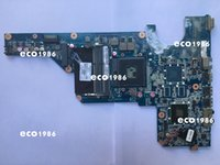 Wholesale 636370 Laptop Motherboard for HP G4 G7 G72T Notebook motherboard DA0R12MB6E0 DA0R12MB6E0 HM55 DDR3 Non integrated Tested
