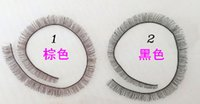baby girl birth - Baby Dolls Accessories mm width cm length eyelashes for BJD doll For Reborn Doll Baby Toy