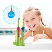 battery toothbrush for kids - 1 pc pack Electric Toothbrush Inductive Charging Rechargeable NiMH Battery for Kids Deciduous Teeth