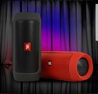 Wholesale JBL Bluetooth Subwoofer Speaker Bluetooth Stereo Speakers Five Color Portable Wireless Mini Speaker JBL Charge Speakers DHL