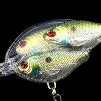 Cheap New LIVE TARGET YEARLING FISHING LURES BAIT BALL CRANKBAIT BASS HOOKS 17g 9.7cm