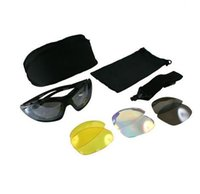 Wholesale Daisy C4 IPSC UV400 Eye Protection sunglasses Riding Ski goggles Glasses Outdoor Sports Wear Parts
