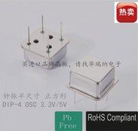 Wholesale DIP square line active crystal M MHZ M Zhong