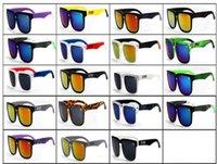 Compra Nuevas gafas de moda-Europa y América forman la venta caliente de moda de gafas populares hombres y mujeres gafas de sol nuevas gafas de sol retro vendimia