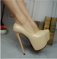 paintings mary - New heels catwalk sexy paint cm high with fine with waterproof Taiwan round head women s shoes