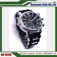 Wholesale 2016 hot watch camera G SPY hidden camera HD video cameras H with high quality
