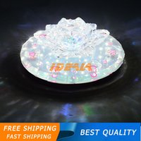 Wholesale 2016 New Arrival Real Lustres De Sala w Artic For Creative Decoration Led Ceiling Light For Corridor Crystal Lamp Living Room