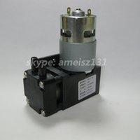 air pressure bar - 6 bar large pressure lpm mini air pump air pump with high performance