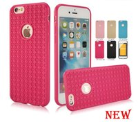 apple oracle - New Style Soft Oracle lines TPU Drop Resistance Fashion Mobile Phone Cases