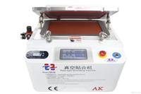 automatic lamination machine - 2015 Newest Style AK Vacuum OCA lamination machine all automatic work machine oca laminator oca vacuum lamination machine
