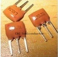 Wholesale LT10 M ZTT crystal M ceramic resonator MHz crystal line pins