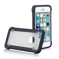 apple iphone release - iPhoen s Case SUPCASE Unicorn Beetle Series Premium Hybrid Protective Clear Case for iPhone s Plus Release DHL Free SCA115