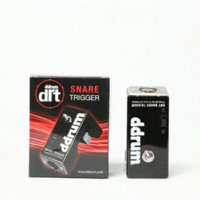 Heavy Metal Hard Rock Death Metal Ddrum DRT Acoustic Snare Drum Trigger Double Transducer Death Metal