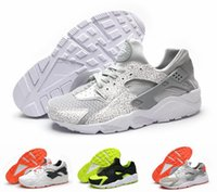 Wholesale 2016 New Air Huarache Color running shoes Huraches Running trainers for men women outdoors shoes Huaraches sneakers Hurache
