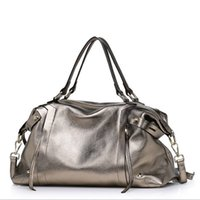 Wholesale latest spring double shoulder women bag genuine leather handbag with long strap bags high quality CH800003