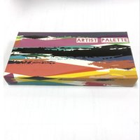 artists palettes - Ana Artist Palette g Colors Eye Shadow DHL