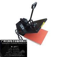 Wholesale sublimation transfer heat press