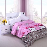 Wholesale A student dormitory abalone fiber quilt quilt and thickening