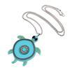 acrylic pendant manufacturers - Manufacturers Selling Small Turtle Female Fashion Pendant Necklace Lowest Whole Network