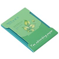 absorbent paper sheets - 80 Cleaning Facial Tissue Sheets Face Powerful Face Makeup Absorbent Paper Facial Oil Absorbing Paper Face Tools