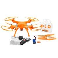 Wholesale Syma X8C G CH Axle Venture with MP Wide Angle Camera RC Quadcopter RTF Mode2