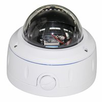 Wholesale Onvif TI HD p mm vari foca len infrared Waterproof IR Cut Dome IP camera Builtded in POE quot Progressive Scan CMOS