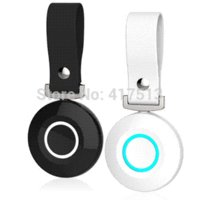 Wholesale Wireless Bluetooth4 Remote Shutter for IOS7 IOS8 Android4 above Smart Phone one button control shutter